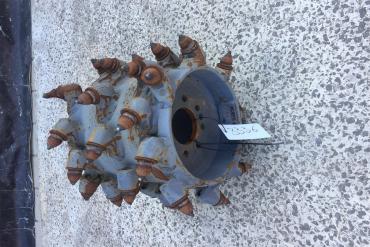 Milling drum FB350 HT01 LA12 AW2